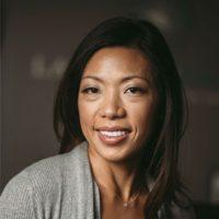 Photo of Dr. Grace Lee
