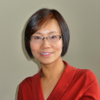 Photo of Dr. Angela Cheong
