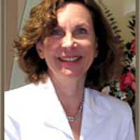 Photo of Dr. Anne Tonisson