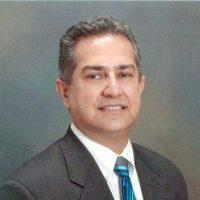 Photo of Dr. Kambiz Ardjmand