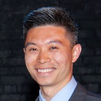 Photo of Dr. Kevin Lim
