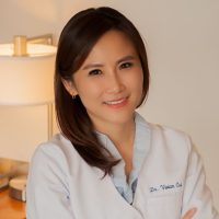 Photo of Dr. Vivian Cui