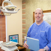 Photo of Dr. Michael E. Dyer, DMD
