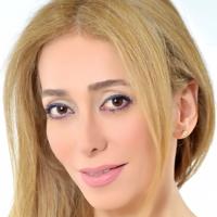 Photo of Dr. Banafsheh Abrishami