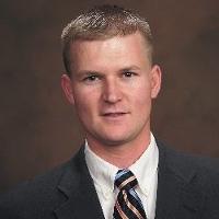 Photo of Justin W. Thole