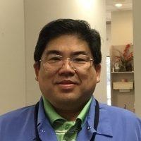 Photo of Dr. Karl Lum