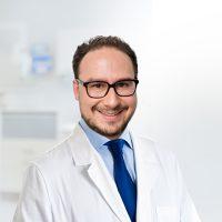 Photo of Dr. Michael Landzberg