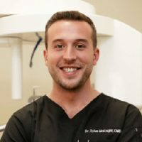 Photo of Dr. Dylan McKnight DMD