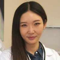Photo of Dr. Chelsea Hyun