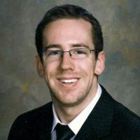 Photo of Dr. Jason Hutchinson