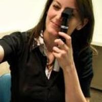Photo of Dr. Angela Peddle