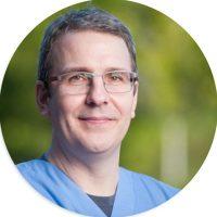 Photo of Dr. John Aiken