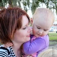 Photo of Jodi Mason