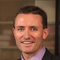 Photo of Dr. Scott G. Lindsay