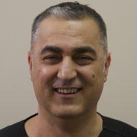 Photo of Dr. Ayman Samra