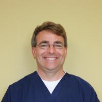 Photo of Dr. Steven C. Fuller, DDS