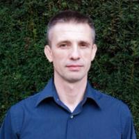 Photo of Konstantin Kobelev
