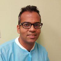 Photo of Dr. Ashraf U. Choudhury