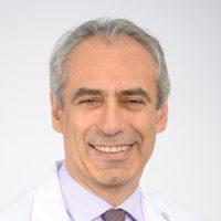 Photo of Dr. Michael Ayzin
