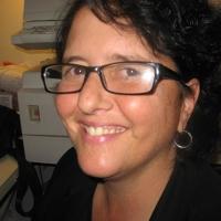 Photo of Dr Elizabeth A Greenberg