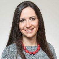 Photo of Dr. Irene Nosrati