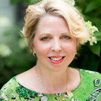 Photo of Dr. Tracy L Hackett