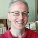 Photo of Dr Dave McCann
