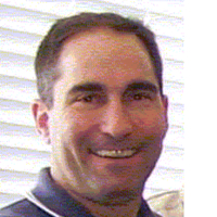 Photo of Dr. Jeffrey Dean Hiner
