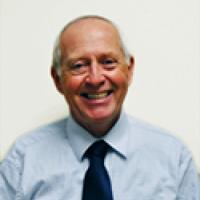 Photo of Dr. Larry Hurren