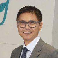 Photo of Dr. Lawrence Lai, DMD