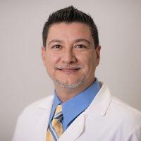 Photo of Dr. Candido Rivera
