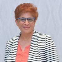 Photo of Dr. Shemin Kurji