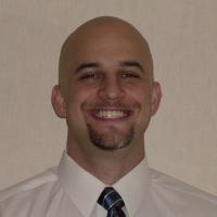 Photo of Dr. Brian D. Barrett