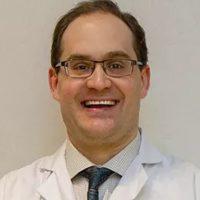 Photo of Dr. Paul MacKenzie