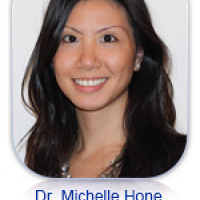 Photo of Dr. Michelle Hone