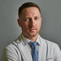 Photo of Dr. Dmitriy Kuznetsov