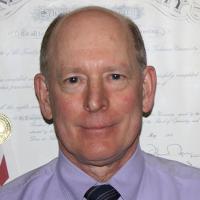 Photo of Dr. Craig A. Miller