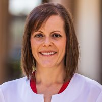 Photo of Dr. Stephanie A. Wagner Kethcart, DDS
