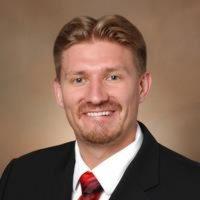 Photo of Dr. Kevin Varley