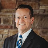 Photo of Dr. Gary Meek