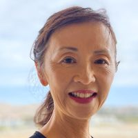 Photo of Dr. Sharon Chen