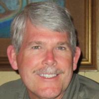 Photo of Dr. David Bruce Johnson