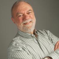 Photo of Dr. Frank Gunzburg
