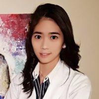 Photo of Dr. Frances Hadipranoto