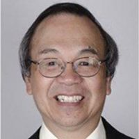 Photo of Dr. Baldwin Louie, DDS