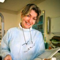 Photo of Dr. Svetlana Naret