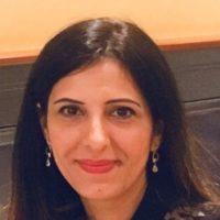 Photo of Dr. Samara Ghanim