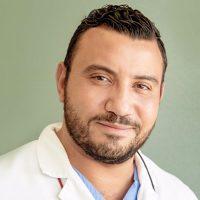 Photo of Dr. Rafik Riad
