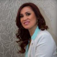 Photo of Dr. Norma Ramirez