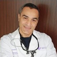 Photo of Dr. Sinan Jawad